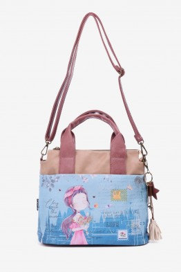 C-081-3-21 hand bag Sweet & Candy