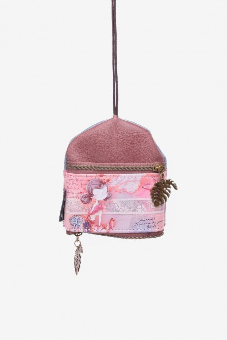 Sweet & Candy C-103-3-21 Coins purse key pouch