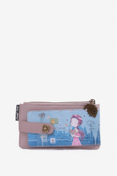 Sweet & Candy C-107-21 coins purse Cardholder