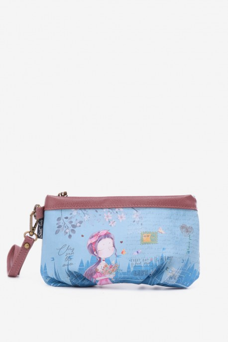 Sweet & Candy C-089-21 Make up bag / pouch