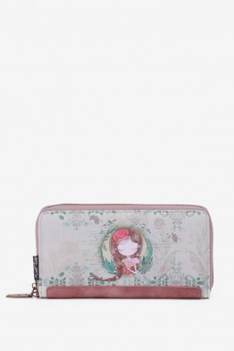 Sweet & Candy C-033-6-21 wallet