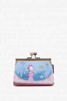 Sweet & Candy C-083-21 coins purse Cardholder