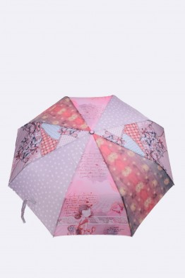Sweet & Candy P-006-1-D Open close Umbrella