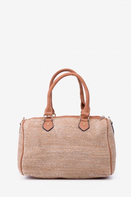Y0575-1 Straw style bag
