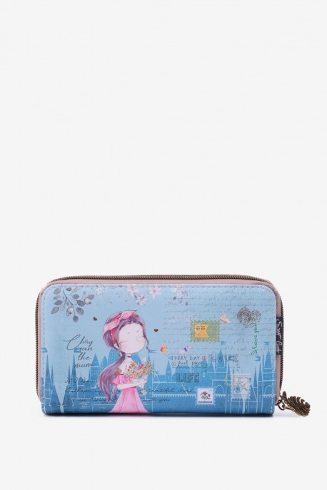 Sweet & Candy C-061-21 wallet