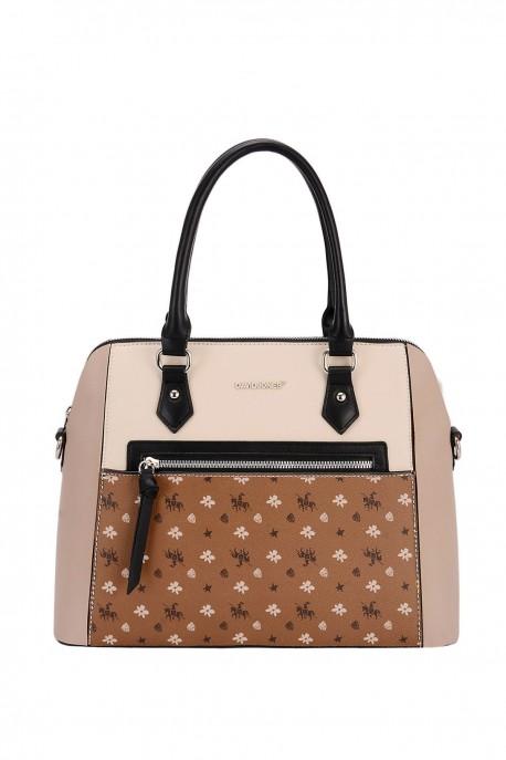 6531-3 DAVID JONES Handbag