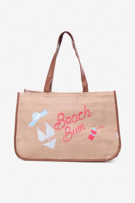 BG0639 BEACH BAG