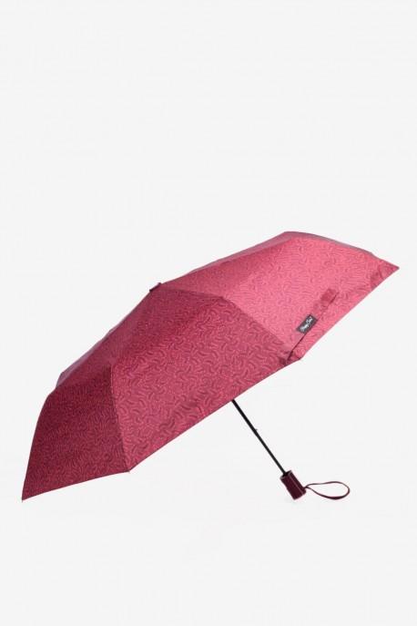 Auto opening folding umbrella pattern - 3205A