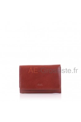 FA306 Leather purse Fancil