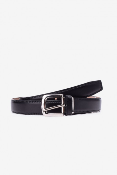 KJ018 Synthetic belt - Taupe