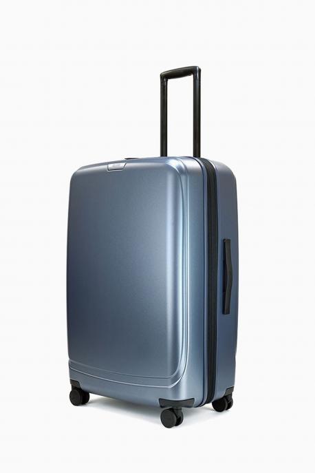 ELITE PUR MATE Set of 3 Polycabonate suitcase E2129