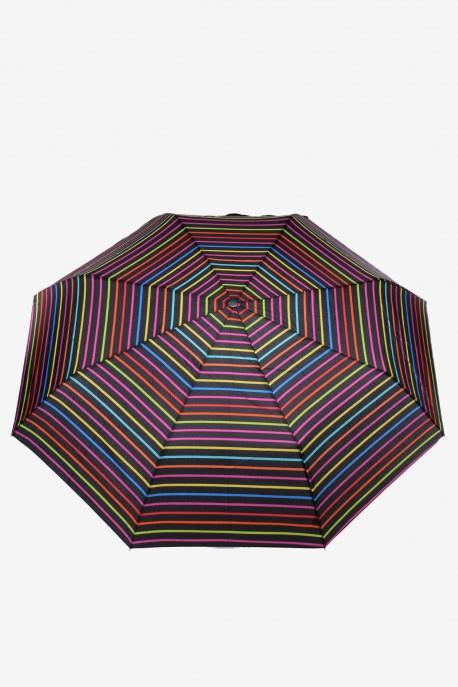 Auto opening folding umbrella pattern - 777-21T3