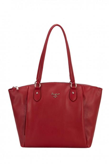 DAVID JONES 6607-3A handbag