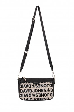 David Jones CM6203 Crossbody bag
