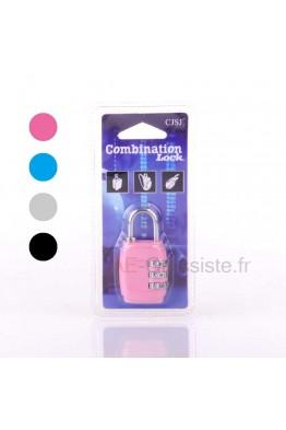 Luggage Combination padlock CR-13H