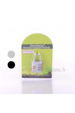 TSA luggage Combination padlock TSA-533