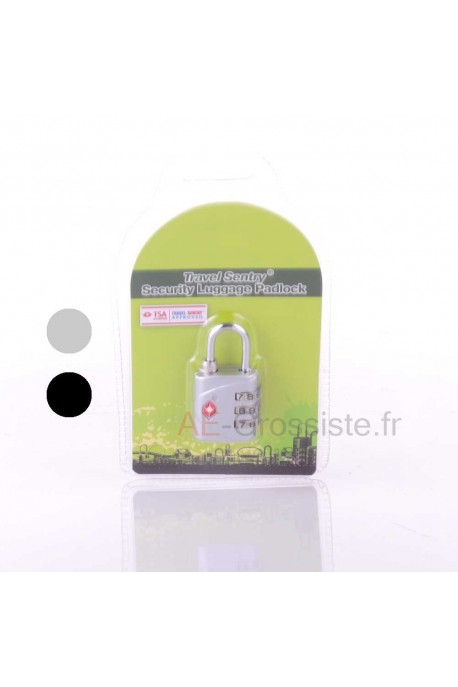 TSA luggage Combination padlock TSA-533