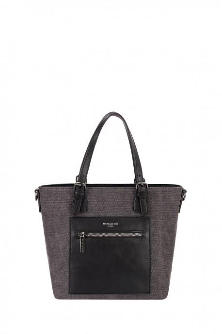 DAVID JONES 6623-1 handbag