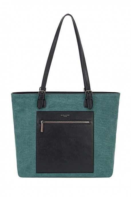 DAVID JONES 6623-2 handbag