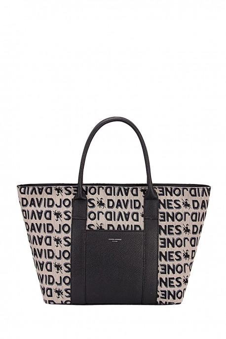 DAVID JONES CM6207 handbag