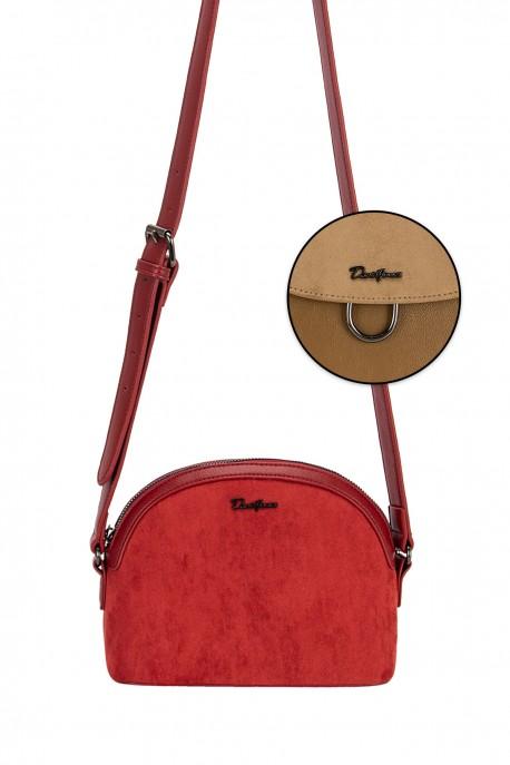 DAVID JONES 6631-1 crossbody bag