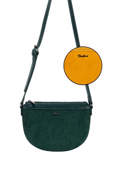 DAVID JONES 6631-2 crossbody bag