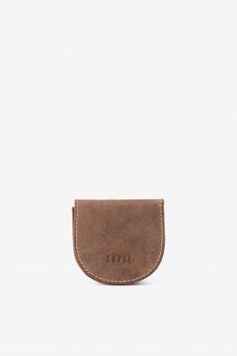 LUPEL® - L479AV Leather Coins purse
