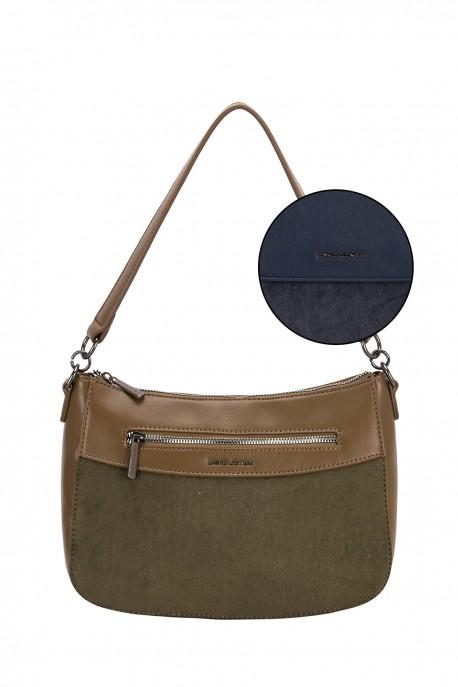 DAVID JONES 6641-3 handbag
