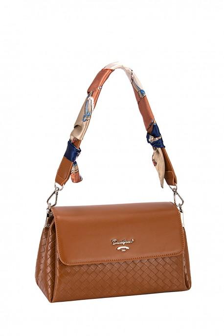 David Jones CM6211A shoulder crossbody bag