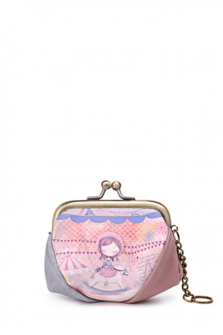 Sweet & Candy C-069-21B Coins purse