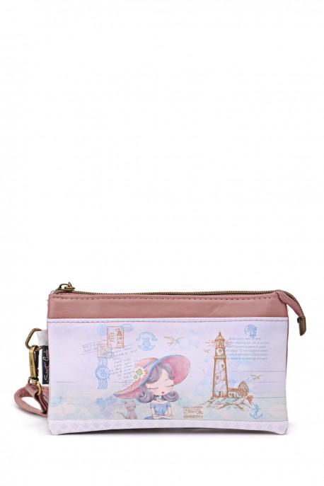 Sweet & Candy C-111-21B Coins purse