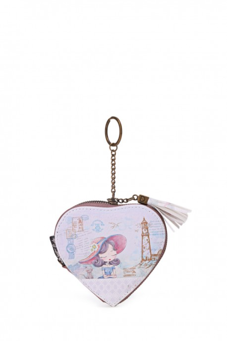 Sweet & Candy C-032-6-21B Coins purse