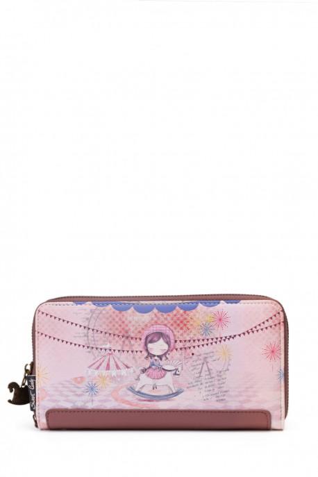 Sweet & Candy C-033-6-21B wallet