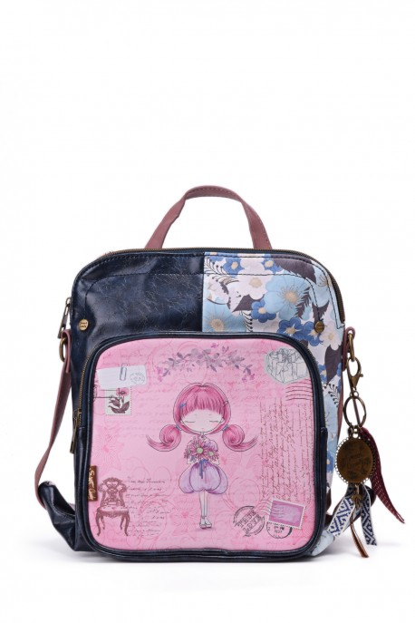 Sweet & Candy C-053-3 backpack