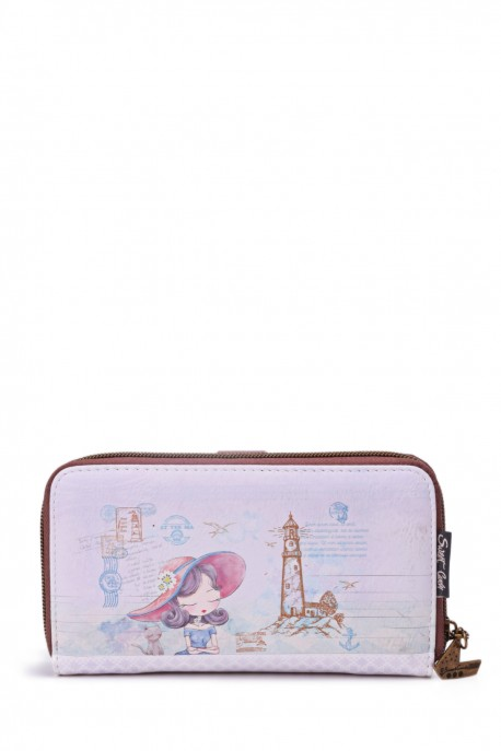 Sweet & Candy C-061-21B wallet