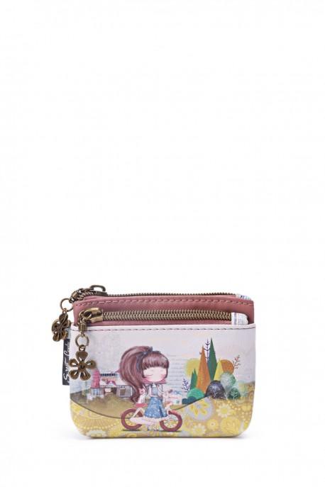 Sweet & Candy C-068-21B Coins purse