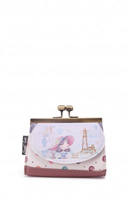 Sweet & Candy C-083-21B coins purse Cardholder