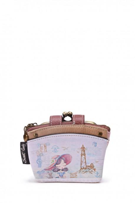 Sweet & Candy C-099-21B Coins purse