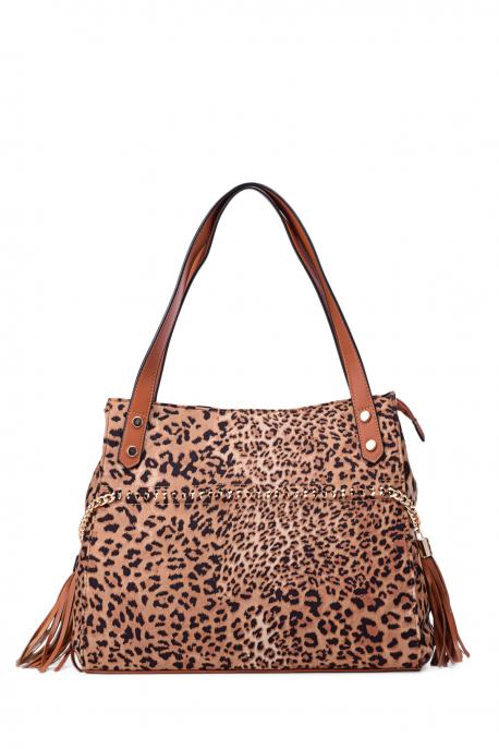 B8602L-21-CG synthetic handbag