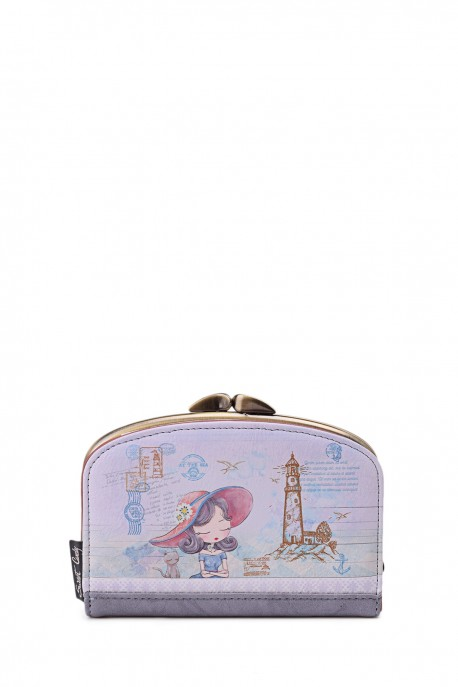 Sweet & Candy C-075-3-21B coins purse Cardholder