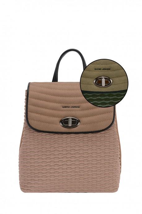 DAVID JONES 6643-2 backpack