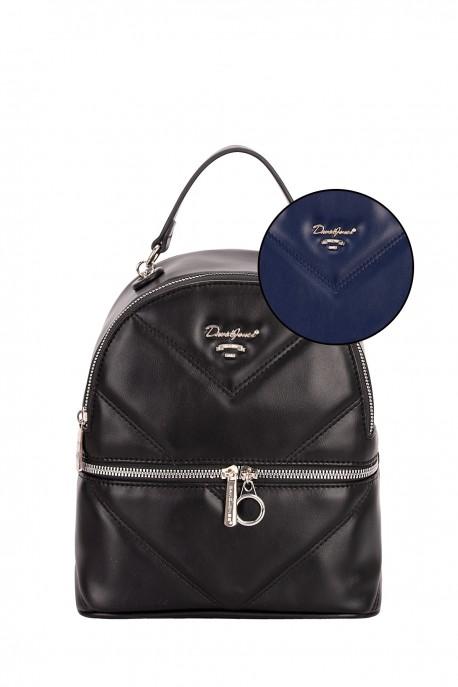 DAVID JONES 6613-2 backpack