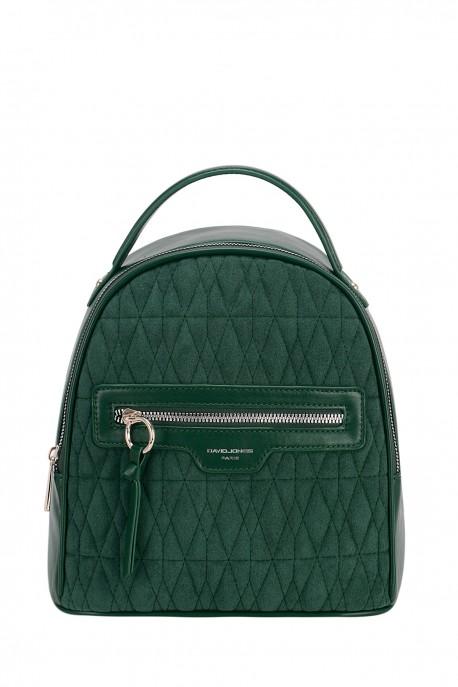 DAVID JONES 6657-3 backpack