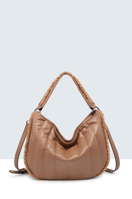 6201 synthetic handbag