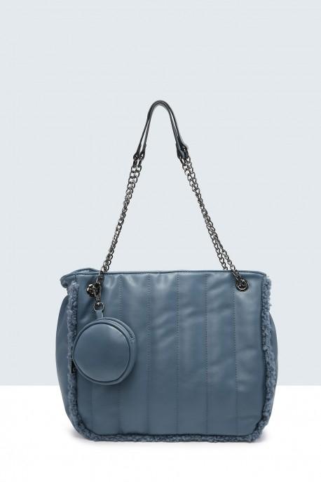 6203 synthetic handbag