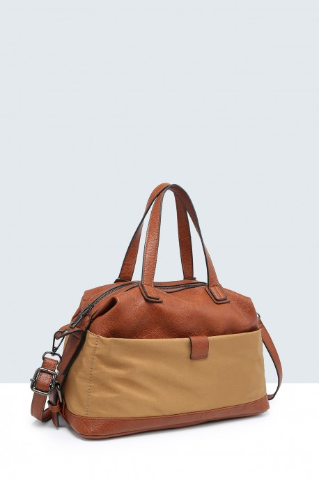 28112 synthetic handbag