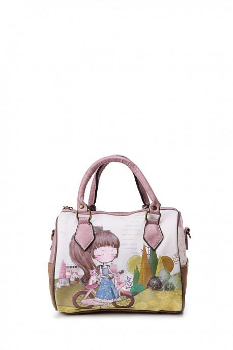 Sweet & Candy B-842-21B Handbag