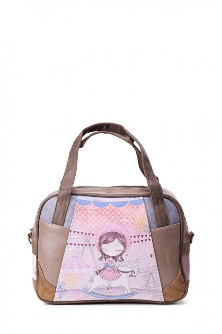 Sweet & Candy B-845-21B Handbag