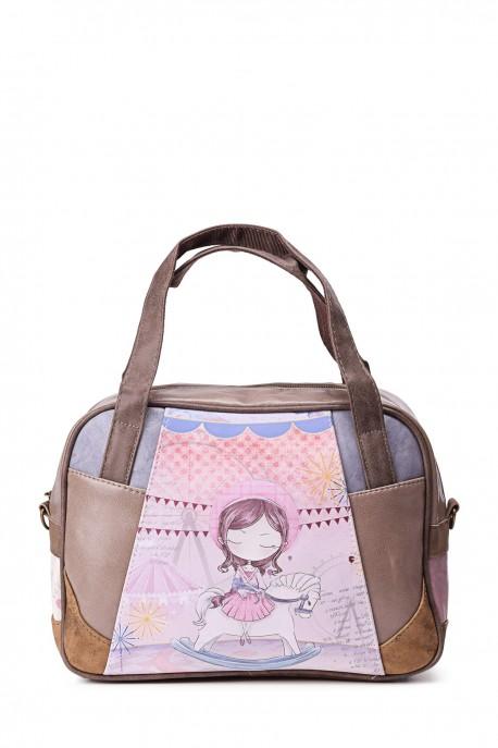 Sweet & Candy B-846-21B Handbag