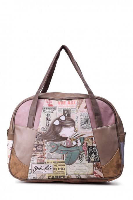 Sweet & Candy B-847-21B Handbag